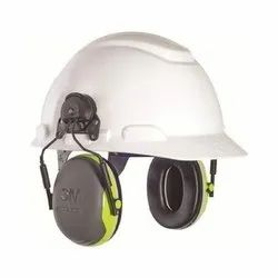 3M Peltor Safety Helmet