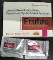 Antidiarrheals Prebiotic Sachet