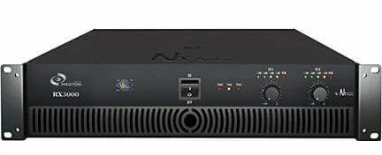 Rx3000 Power Amplifier