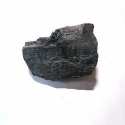 Black Tourmaline Rough Stones