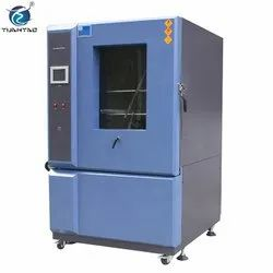 Sand & Dust Test Chambers