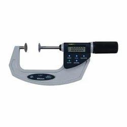 Disk Micrometers - Series 369,227,169