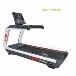 TM 480 Commercial A.C. Motorized Treadmill