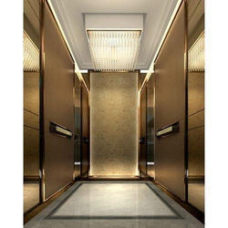 Elevator for Hotels