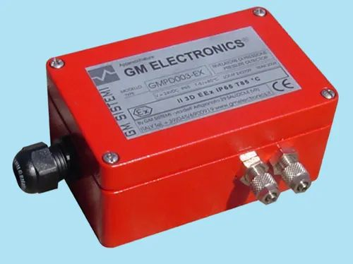 GM ELECTRONICS MAKE PRESSURE SWITCH