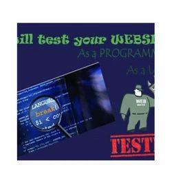 User Testing Service