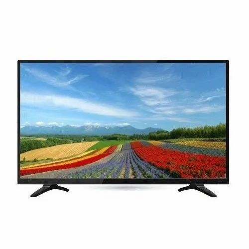 17 Inch LCD Television