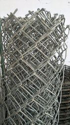 MS Twisted Wire Mesh
