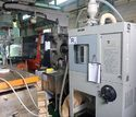 450 Ton Meiki PLC Injection Molding Machine