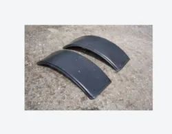 Tractor Mud Guards FRONT