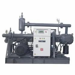 Air Compressor Oil Free Compressors