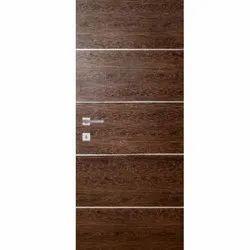 WD-02 Wooden Door