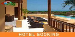 Hotel Booking, Pan Registration