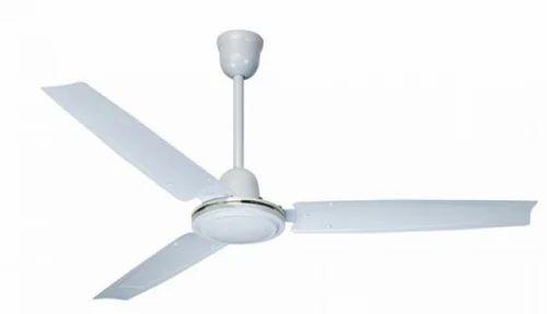 Solar BLDC Fan 12V-24W