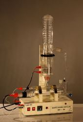 Quartz Double Distiller - LQDD SH series