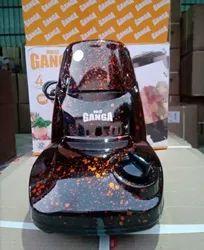 Ganga Mixer Grinder, Power -900 Watt For Domestic