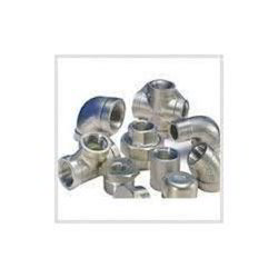 Stainless Steel Union Pipe Fitting