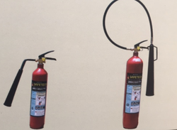 Safety Fire Extinguisher