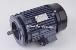 Three Phase Aerator Motor, Surface Fixed