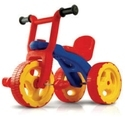 Kids Indoor Play (Car, Bike, Tricycle)