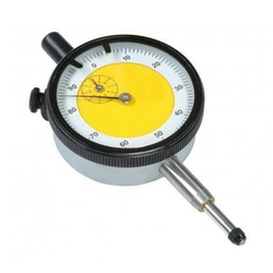 Plunger Dial Gauge Calibration