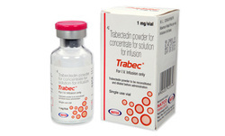 Trabec 1mg Injection