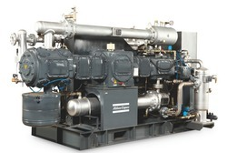 P High Pressure Oil Free Reciprocating Piston Compressors
