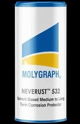 Neverust 532 Solvent Based Medium To Long Term Corrosion Protector