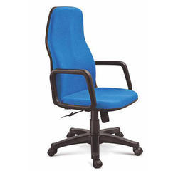 SPS-163 High Back Blue Executive Chair