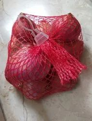 Vegetable net Bags with clip