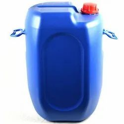 Blue Narrow Mouth Carboy