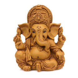 FRP Lord Ganesha Statue