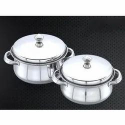 Pan Collections Royal Touch Stew Pan Set