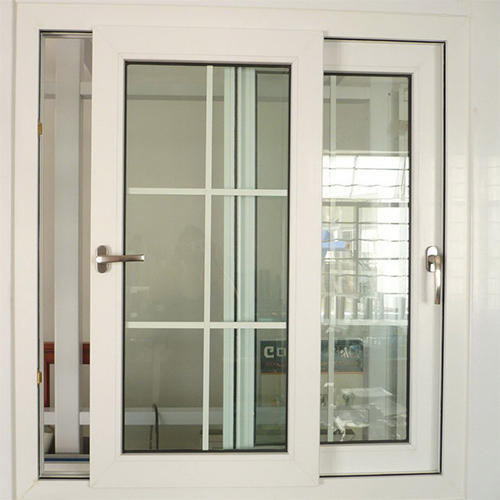 Rainbow Aluminium Glass Sliding Door Rs 175 Kilogram