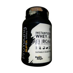 Proyoung Instantised Whey
