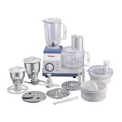 White Sunflame Food Processor, Less than 300 W