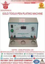 Gold Tool Jewellery Pen Plating Machine