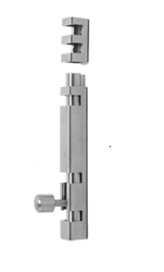 3020 Square Tower Bolt