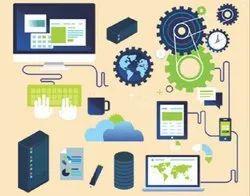 Oracle Enterprise Integration Services