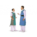 Radiation Protection Apparel - Double Sided Apron-Maxima