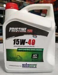 Autopure Pristine 15W40 CH4 Engine Oil