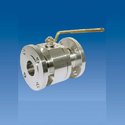 Ball Valves for Food Industry