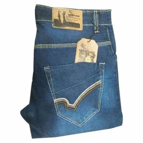 Mens Stylish Thunder Jeans