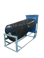 Power - Manual Sand Screening Machine