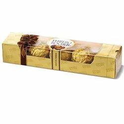 Packed Ferrero Rocher Chocolate Pack Of 12