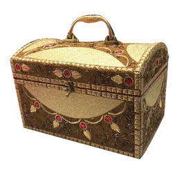 Makeup Palki Vanity Case