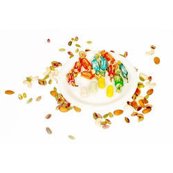 Mahalaxmi Foods Mix Dry Fruit Candy, Packaging Type: Box