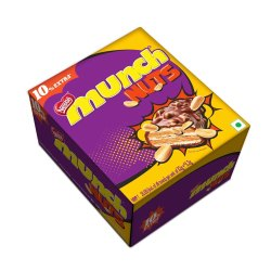 Munch Nut