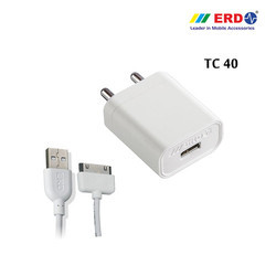 TC 40 IPH 4 White Charger