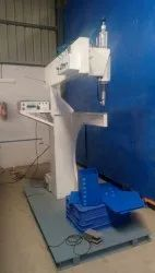 Polypropylene Box making machine
